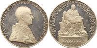 Silbermedaille 1964 Italien-Kirchenstaat V...