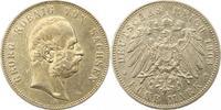 5 Mark 1903  E Sachsen Georg 1902-1904. Se...