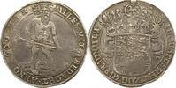 Taler 1660  HS Braunschweig-Wolfenbüttel A...