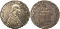 Taler 1796 Fulda-Bistum Adalbert von Harstall 1788-1802. Unregelmäsige ... 395,00 EUR free shipping
