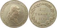Taler 1819 Hessen-Kassel Wilhelm I. 1803-1821. Sehr schön  195,00 EUR  +  4,00 EUR shipping