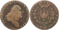 Cu 3 Groschen 1797  B Brandenburg-Preußen ...