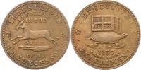 Token 1837 Vereinigte Staaten von Amerika  Sehr schön  50,00 EUR  +  4,00 EUR shipping