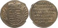 3 Pfennig 1717 Sachsen-Neu-Weimar Wilhelm ...