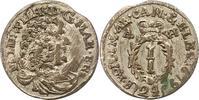 1/24 Taler 1679 Brandenburg-Preußen Friedr...