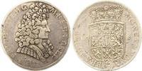 2/3 Taler 1690 Brandenburg-Preußen Friedri...