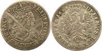 18 Gröscher 1699  SD Brandenburg-Preußen F...