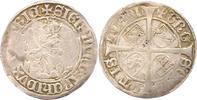Sechser 1477-1490 Haus Habsburg Erzherzog ...