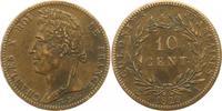 10 Centimes 1829  A Frankreich-Französisch...