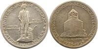 1/2 Dollar 1925 Vereinigte Staaten von Ame...