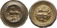 Brakteat 1252-1279 Braunschweig-herzoglich...