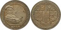 Silbermedaille 1903 Schützenmedaillen Hann...