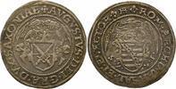 Schreckenberger 1565  HB Sachsen-Albertini...