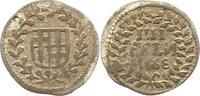 4 Pfennig 1668 Trier-Erzbistum Carl Caspar...