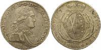 Taler 1795 Sachsen-Albertinische Linie Fri...