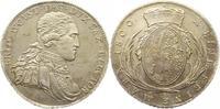 Taler 1800 Sachsen-Albertinische Linie Fri...