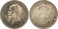 3 Mark 1911 Schaumburg-Lippe Georg 1893-19...