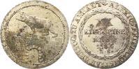 1/2 Taler 1806  HS Anhalt-Bernburg Alexius...