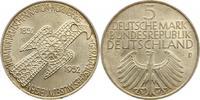 5 Mark 1952  D Münzen der Bundesrepublik D...
