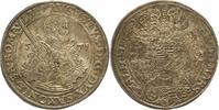 Taler 1571  HB Sachsen-Albertinische Linie...