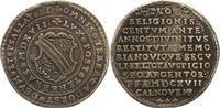 1/2 Taler 1617 Frankreich-Straßburg, Stadt...