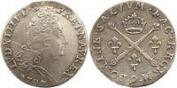 10 Sol 1707 Frankreich Ludwig XIV. 1643-17...