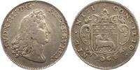 Silberner Jeton 1643-1715 Frankreich Ludwi...