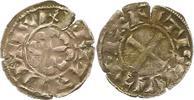 Denar 1488-1516 Frankreich-Bretagne Anna 1...