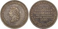 Ausbeutetaler 1830 Braunschweig-Calenberg-...