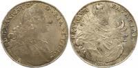 Madonnentaler 1770  A Bayern Maximilian II...