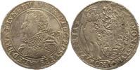 Taler 1591 Braunschweig-Wolfenbüttel Heinr...