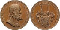 Bronzemedaille 1844 Henneberg, Grafschaft ...