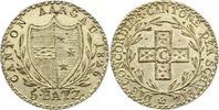 5 Batzen 1826 Schweiz-Aargau, Kanton  Vorz...