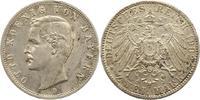 2 Mark 1902  D Bayern Otto 1886-1913. Winz...