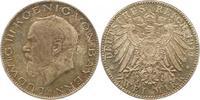 2 Mark 1914  D Bayern Ludwig III. 1913-191...