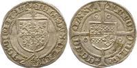 Weißpfennig 1 1475 Kleve Johann I. 1448-14...