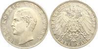 3 Mark 1913  D Bayern Otto 1886-1913. Prac...