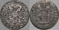 10 kreuzer 1632 schweiz Joseph Mohr von Ze...