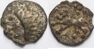 Kleinsilber 100 v.Ch. KELTEN Silber Typ Ro...