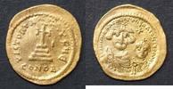solidus 613 ff Byzanz heraclius und heracl...