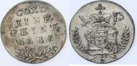 5 Kreuzer 1797 ERZBISTUM SALZBURG Hieronym...