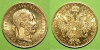1 dukat 1914 österreich franz josef, 1848-...