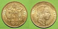 1 dukat 1865 e österreich franz josef, 184...