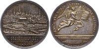 Silbermedaille a. d. 200-Jahrfeier der R 1...