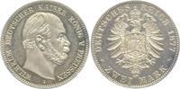 2 Mark 1877 A Deutsches Kaiserreich, Preuß...