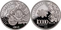 10000 Forint VORVERKAUF 2016 Ungarn - Hung...