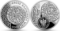 20 Zloty 2015 Polen - Polska  -  Poland History of Polish Coins: Grossu... 69,00 EUR  +  10,00 EUR shipping