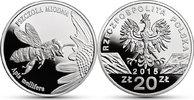 20 Zloty 2008 Polen - Poland - Polska Honi...