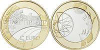 5 Euro 2015 Finnland - Suomi - Finland Bas...