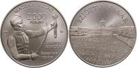 2000 Forint 2016 Ungarn - Hungary - Magyaroszág Szigetvár - Castle Ste... 12,00 EUR  +  10,00 EUR shipping